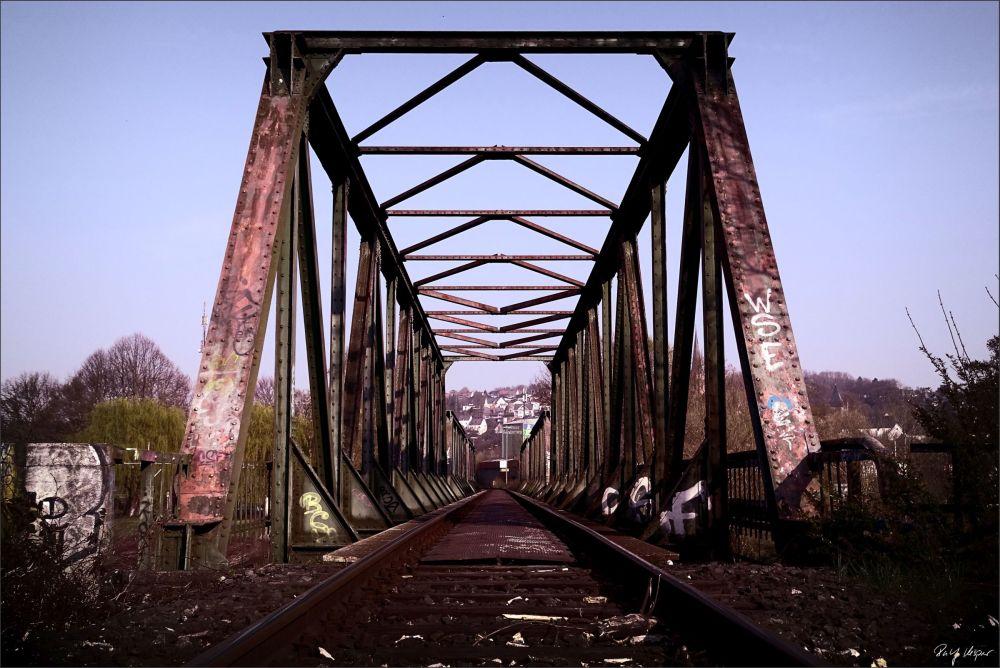Old Railwaybridge
