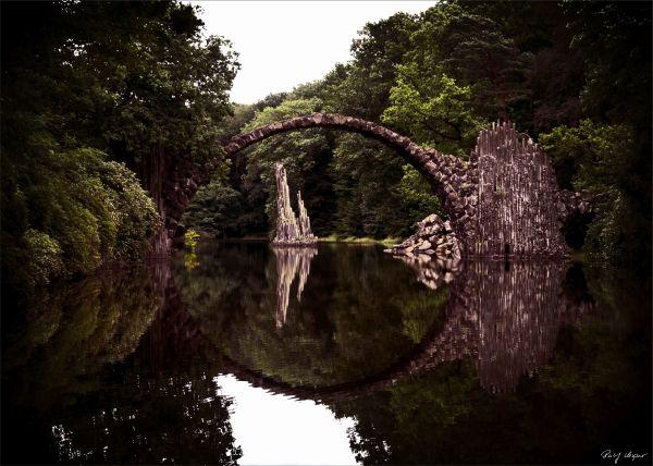 Devilsbridge