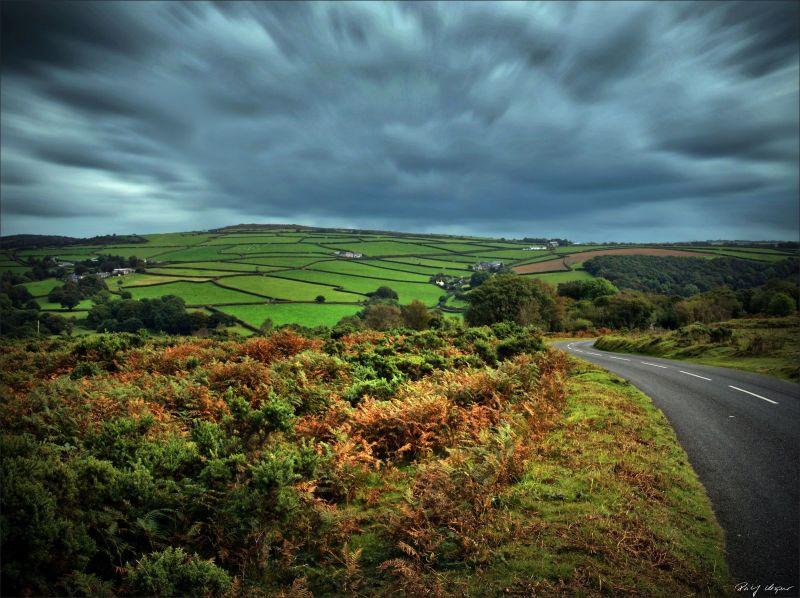 Cornish Road