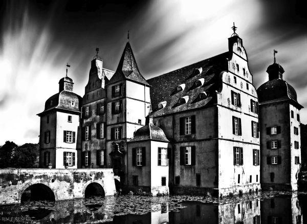 Haus Bodelschwingh