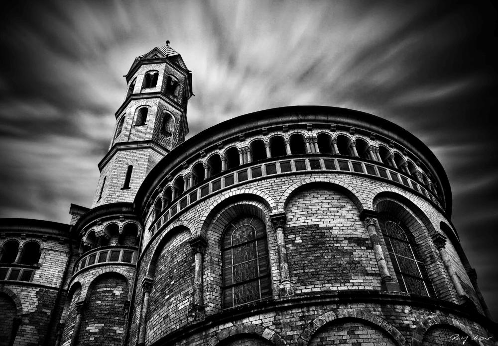 St.Aposteln