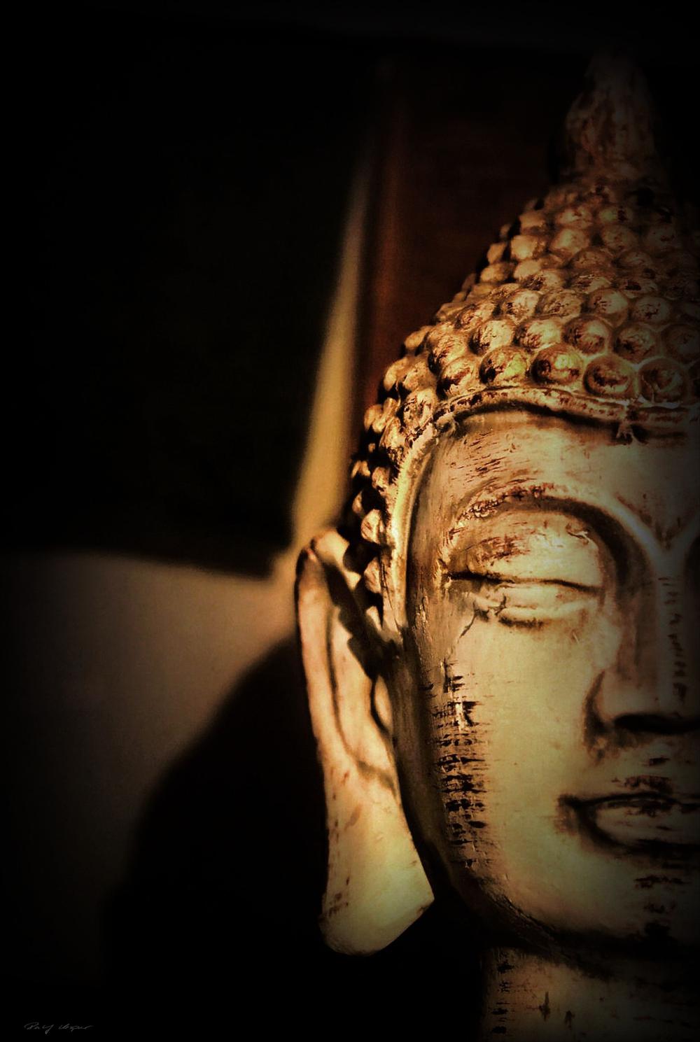 Wisdom Of Inner Smile