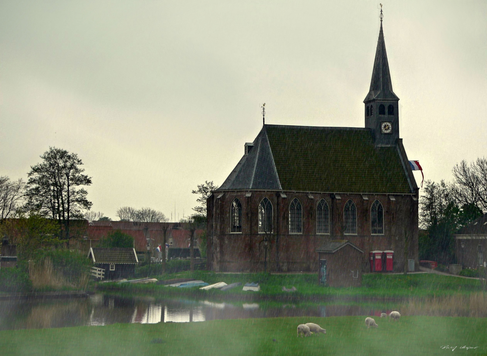 Dutch Church