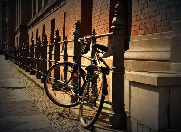 Bicycle ~ Berlin