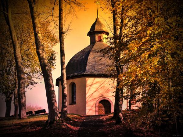 Rochuskapelle