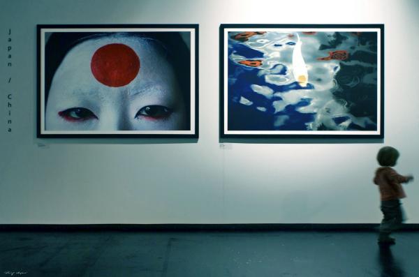 Japan / China