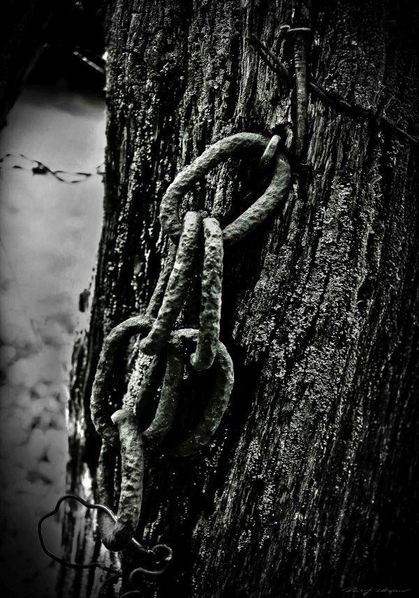 Nail & Chain