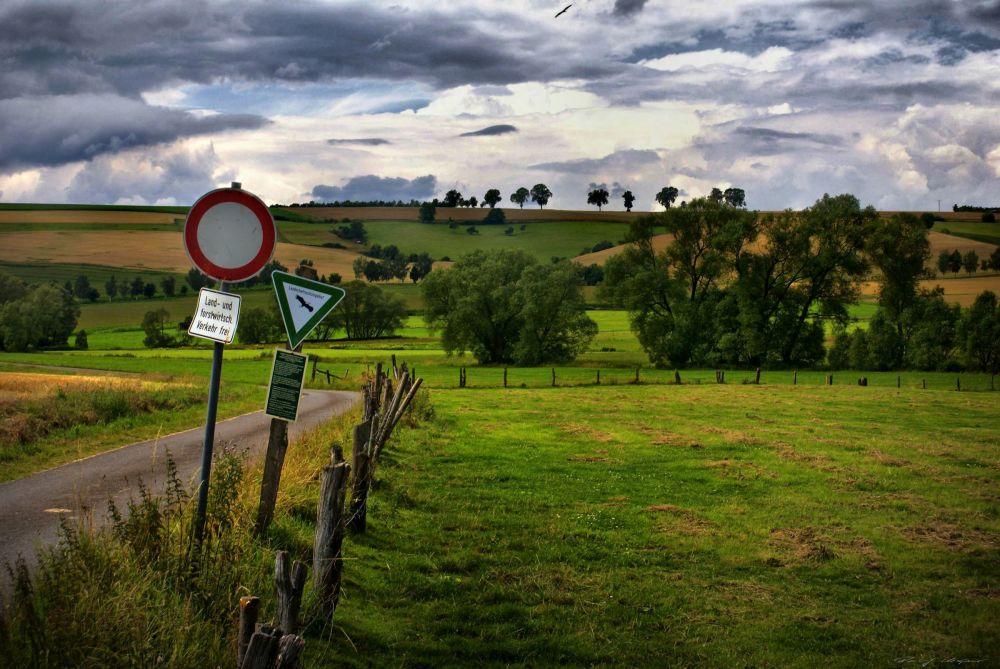 Little Road
