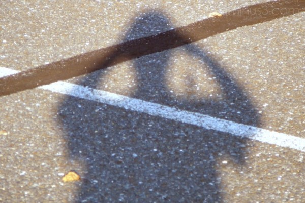 A Shadow of Things to Come....?