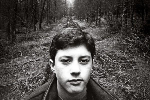 forest portrait