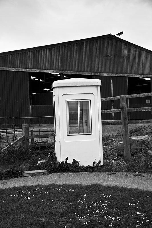 hut, farm
