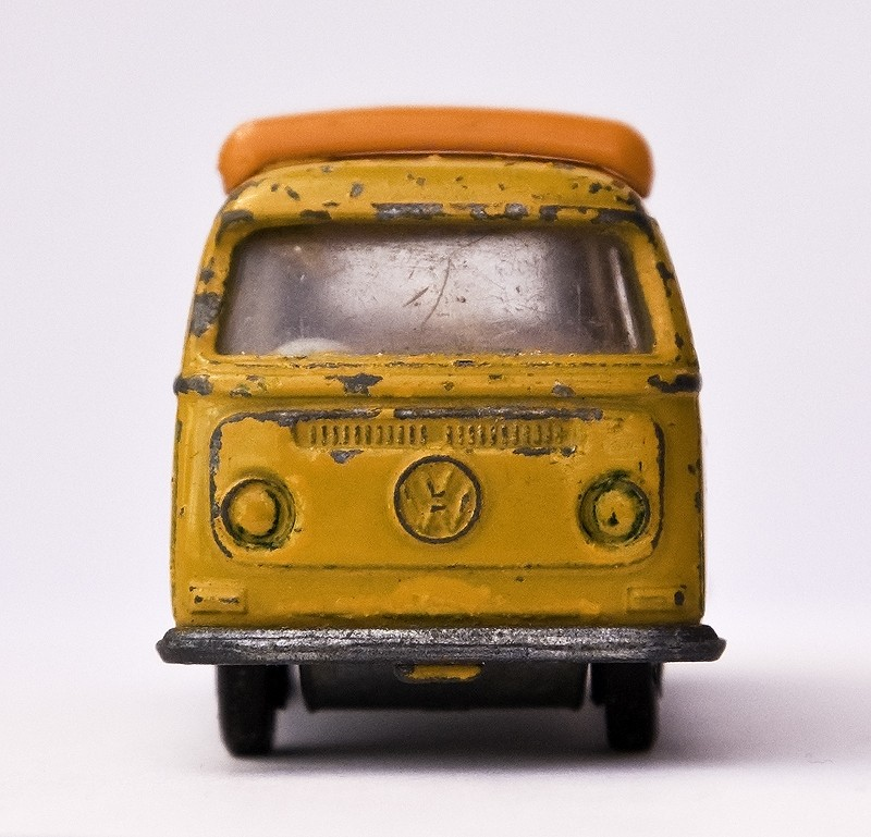camper van toy car