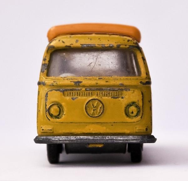 camper van toy car