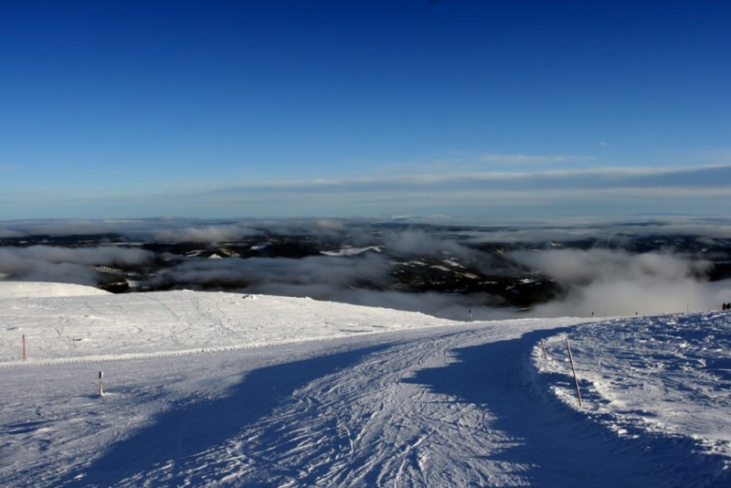 Trysil, Norway