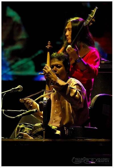 KL Music Festival 2007