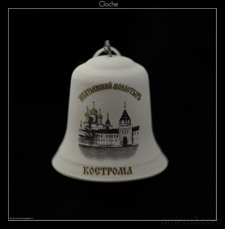 cloche de kostroma, nicolas ernult