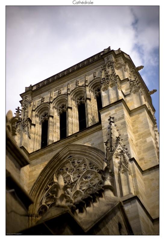 cathedrale, nicolas ernult