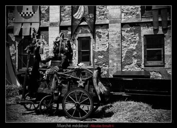 chariot, nicolas ernult