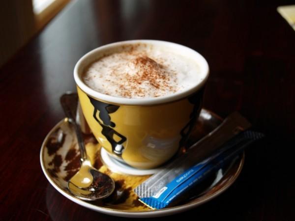 Coffee passion