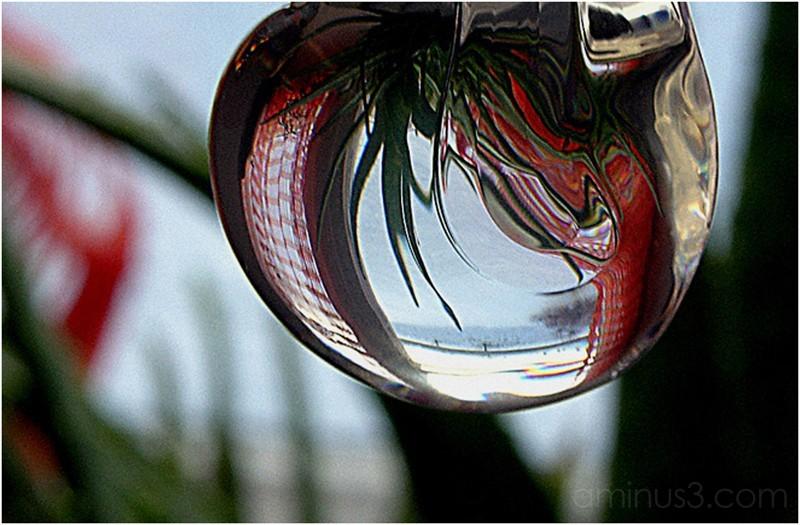 In a drop...