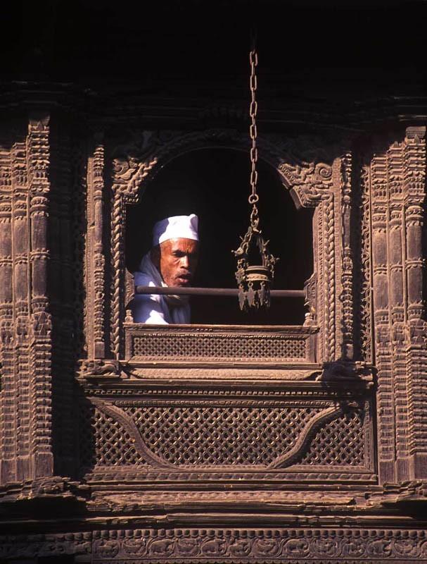 Heritage City Bhaktapur