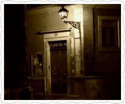 Le vieux théâtre
