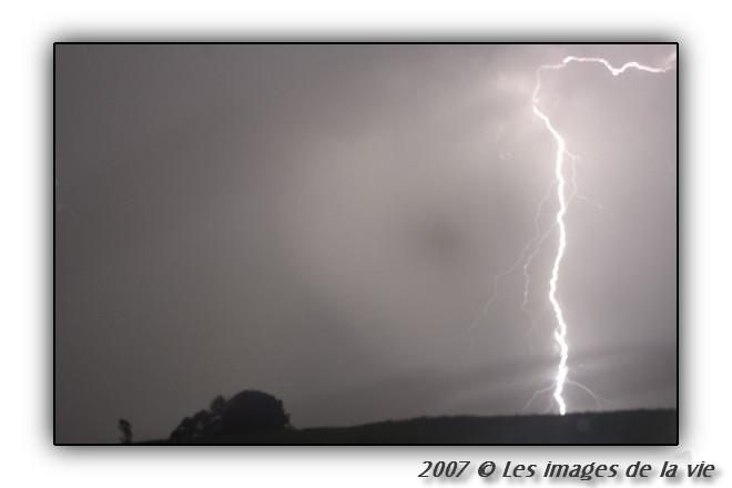 Orage storm