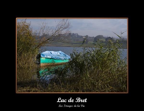 lac de bret