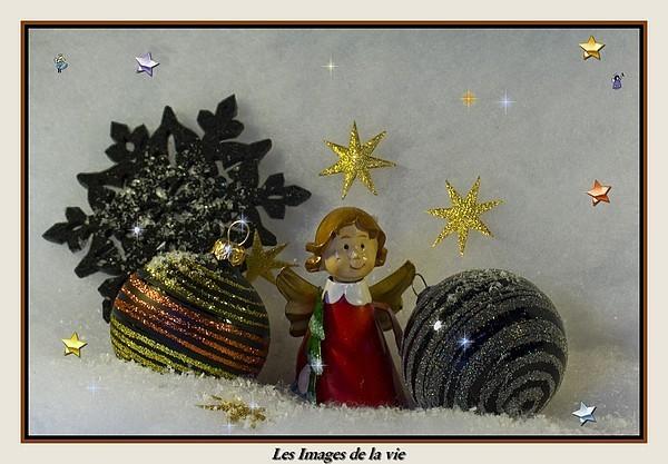 Merry Christmas... joyeux Noël