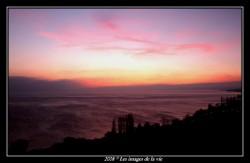 Other sunset - autre coucher de soleil