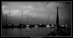 Le port de lutry