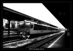Renens Gare