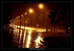 Il pleut encore aujourd'hui à Lausanne