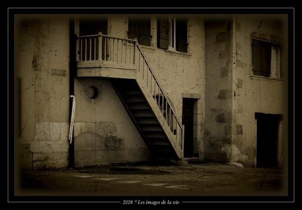 Ancienne maison villageoise