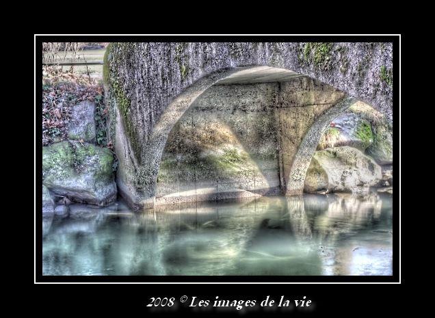 pont de la chamberonne