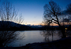 Lake Bret