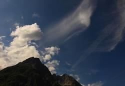 Montagne valaisanne