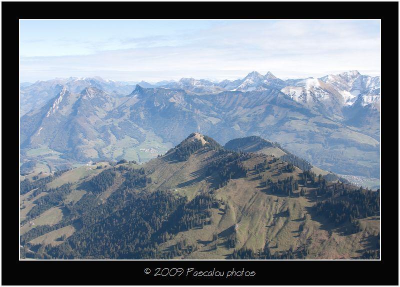 Mountain - montagne