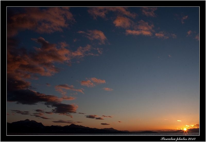Coucher de soleil,sunset