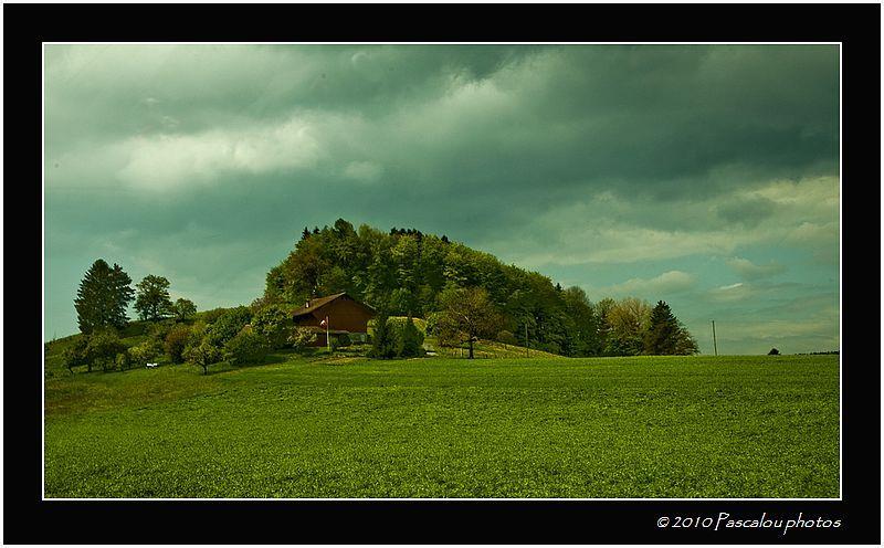 paysage, landscap