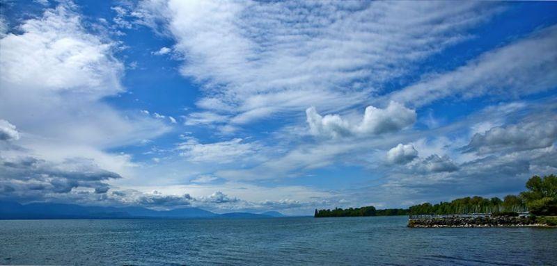 paysage,lac leman,lac,ciel,morges,leman,