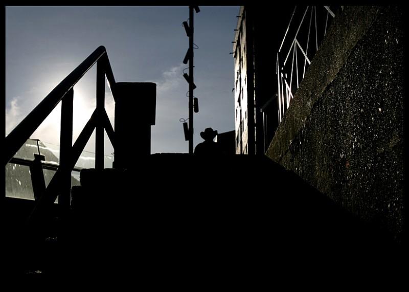 Sombras de Ciudad