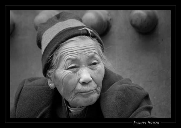 Beautiful age