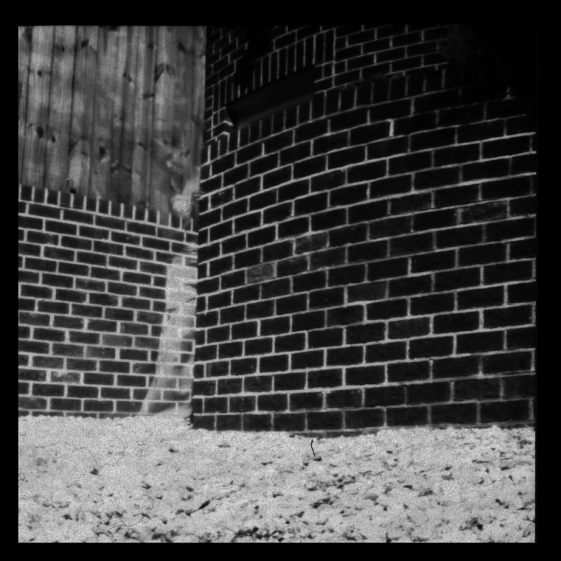 black-white camera pinhole pottery ceramic wheel-t