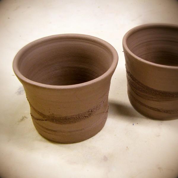 mug jbs clay greenware