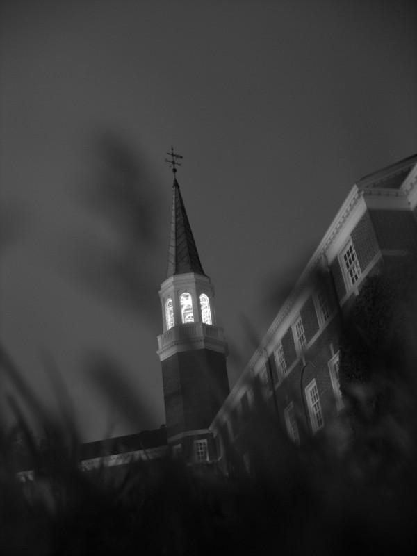 Church in Decatur, Georgia