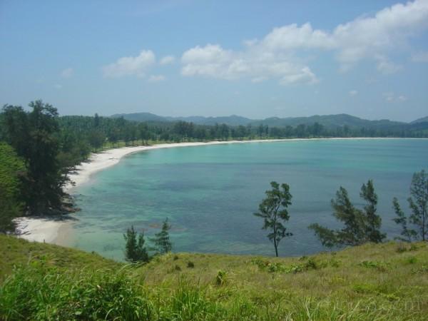 Tip Of Borneo, Kudat, Sabah, MY