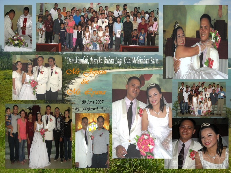 My Brother's Wedding Day