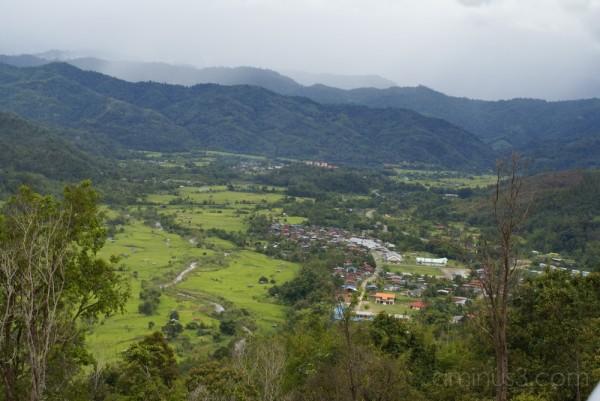 Kg. Sunsuron, Tambunan