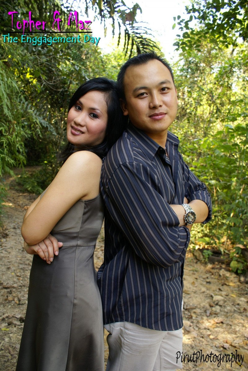 The Engagement Day
